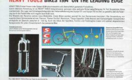 1994 Piaoli Heavy tools 1994