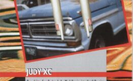 1995 RS Judy XC 1995