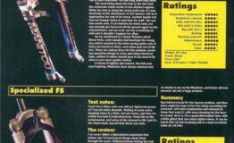 SuspensionForks 1994 4