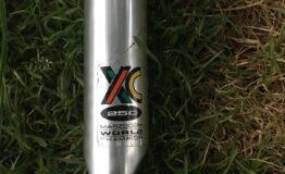 XC250 V