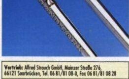 rond foork hybride pro 1