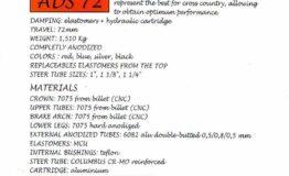 STM ADS 72 1997
