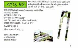 STM ADS 92 1997
