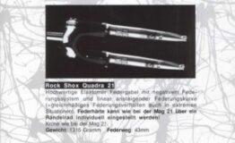 1994 RS Quarda 21 1994
