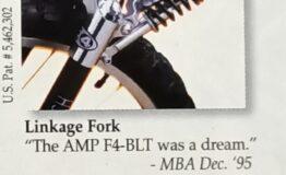 AMP F4 97