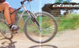 CATALOGUES SUNN CYCLES 1997 (114)