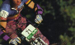 Checker pig 1992