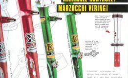 Marzocchi 1996 700 DH3