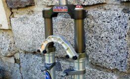 Race Factory Sledge Hammer 729 r.4 mono 100