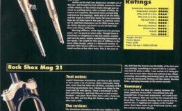 SuspensionForks 1994 6