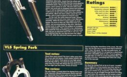 SuspensionForks 1994 7