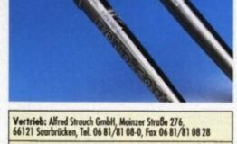 rond foork elasto pro 1