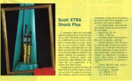 scott 1991 Scott Xtrashock Plus 3