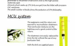STM MCU SYSTEM